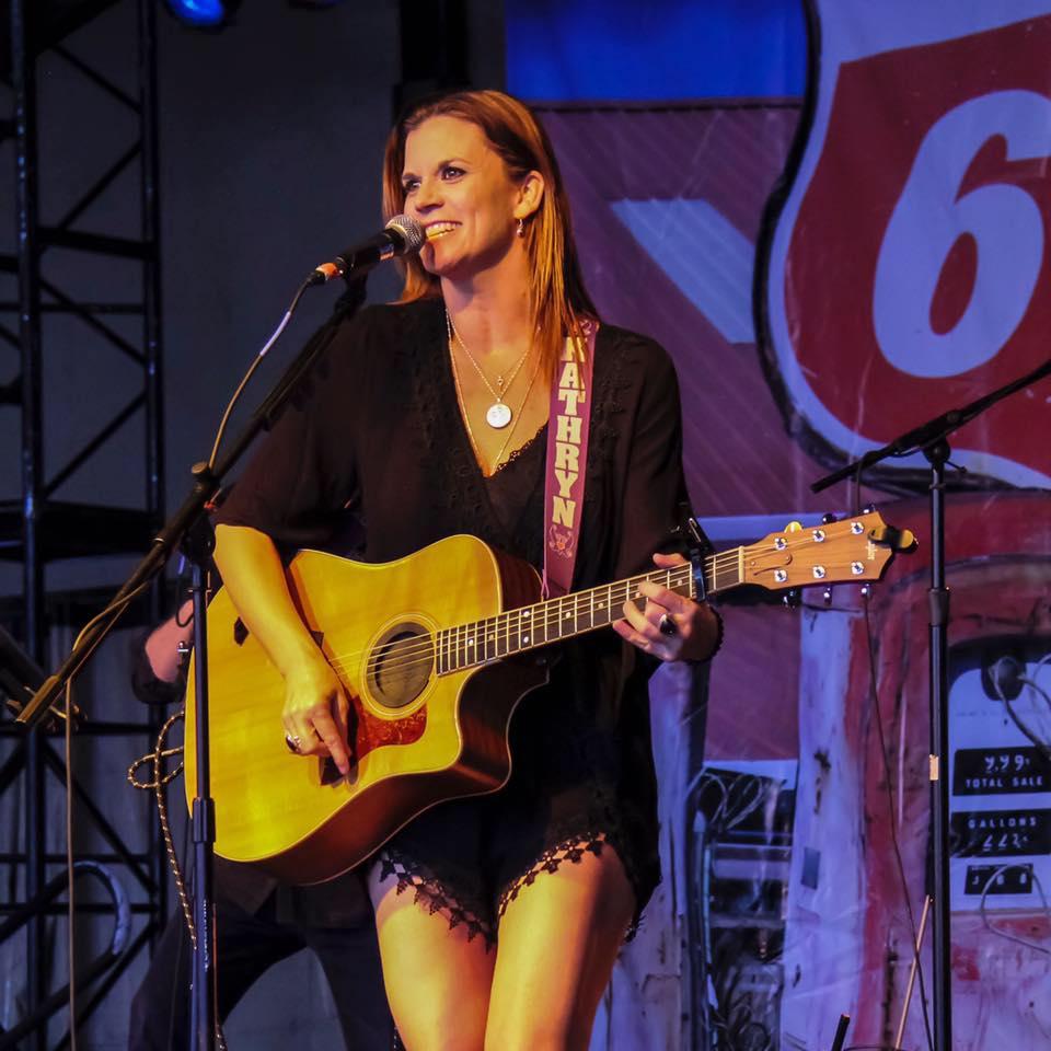 Kathryn Cloward Americana Singer Songwriter