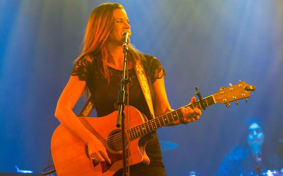 Kathryn Cloward Live at the Troubadour