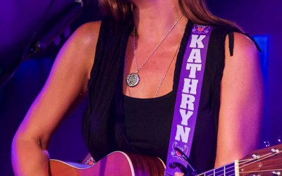 KUSI News Interviews Kathryn Cloward for Belly Up Concert Benefiting HandsOn San Diego