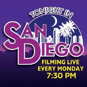 Kathryn Cloward Band LIVE on Tonight in San Diego