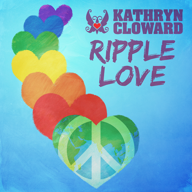 Kathryn Cloward RIPPLE LOVE 630