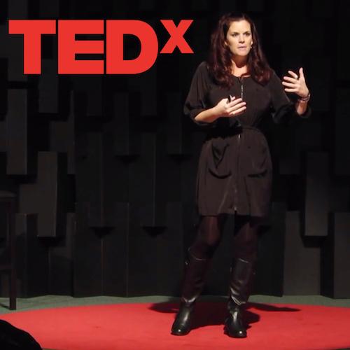 Kathryn Cloward TEDx Speaker 2013