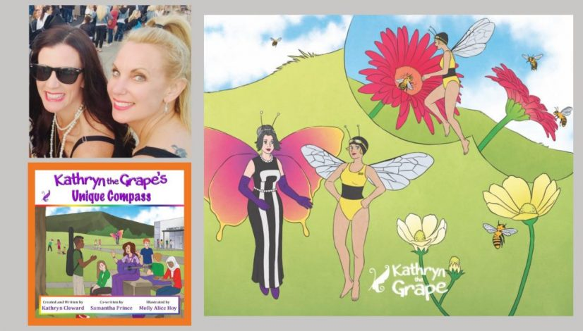 Kathryn-the-Grapes-Brookie-Bee-The-Story-Behind-with-Kathryn-Cloward-1