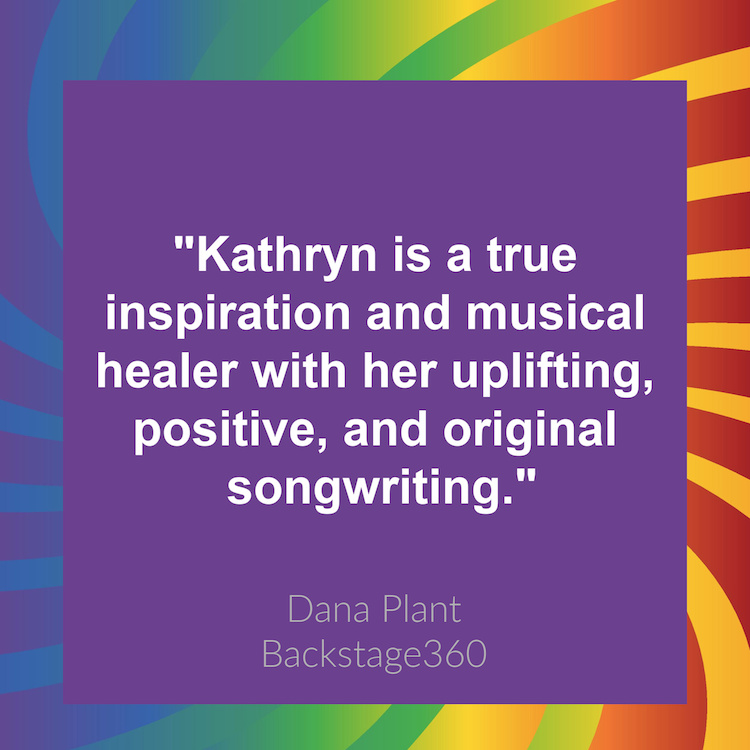 Dana Plant quote about Kathryn Cloward