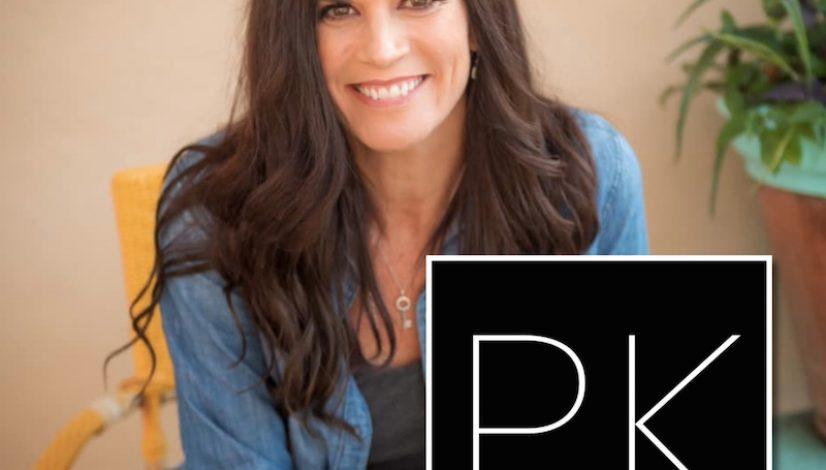 Kathryn Cloward on Patricia Kathleen Podcast